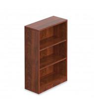 Offices to Go SL48BC 3-Shelf Bookcase (Shown in Dark Cherry)