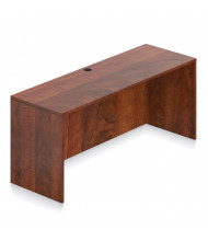 "Offices to Go SL7124CS 71"" W Office Desk Credenza (Shown in Dark Cherry)"