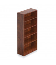 Offices to Go SL71BC 5-Shelf Bookcase (Shown in Dark Cherry)
