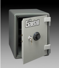 Gardall SS1612CK 1-Hour Fire 1.26 cu. ft. Combination Safe