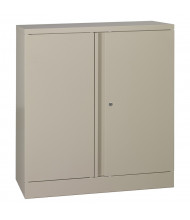 "Office Star 36"" W x 18"" D x 42"" H Storage Cabinet"