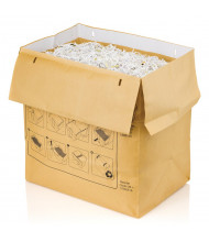 Swingline 30 gal Recyclable Paper Shredder Bags for Large Office Shredders 50-Box