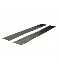 Eagle Track Mats for SpillNest Spill Containment Berms