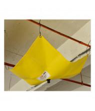 Eagle DripNest Leak Diverters (3 ft. x 3 ft. model, example of application)