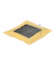 Eagle SpillNest Spill Containment Drip Pad Replacement Pads, 5 Per Box (small shown in housing)