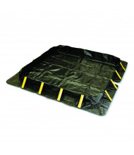 "Eagle Talon SX 8"" H Flexible Spill Containment Berms (4 ft. x 4 ft.)"