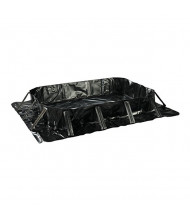 Eagle Talon SX L-Bracket Flexible Spill Containment Berms (smaller non L-bracket model shown)