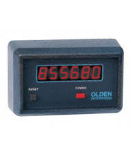 Olden Enterprises TC - Total Counter
