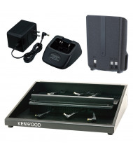Kenwood Accessories for TK-3230DX Two-Way Business Radio