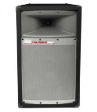 "MTX Audio TP1200 ThunderPro2 - 12"" 2-Way Professional Loudspeaker System"