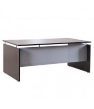 "Alera SedinaAG 66"" W Straight Front Office Desk"