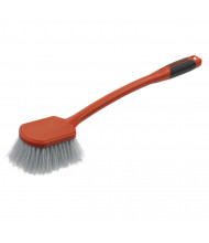 "Black & Decker 13"" Long Utility Brush, Orange, Pack of 3"