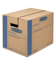 "Bankers Box 16"" x 12"" x 12"" SmoothMove Prime Moving & Storage Boxes, Pack of 15"