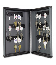 SteelMaster 30 Key Security Key Cabinet 2017230G2