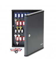 SteelMaster 60 Key Security Key Cabinet 2017260G2