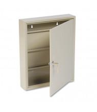 SteelMaster Uni-Tag 80 Key Rack Key Cabinet 201908003
