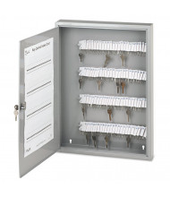 SecurIT 100 Key Locking Rack Key Cabinet 04984