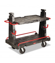 Rubbermaid Commercial A-Frame Panel Truck