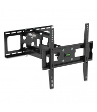 """Tripp Lite Swivel/Tilt Wall Mount for TVs and Monitors 26"""" to 55"""", Black"""