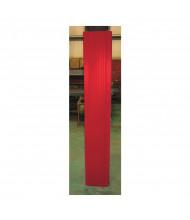 "Vestil 60"" H Square Wrap for 11"" Column (red)"