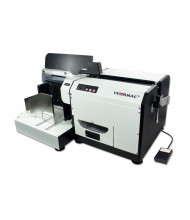 Akiles VersaMac-Plus Super-Duty Electric Binding Punch & Stacker