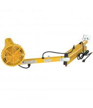 """Vestil 40"""" L High Pressure Sodium Adjustable Arm Dock Loading Light"""