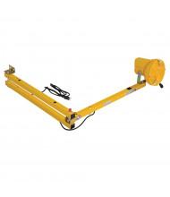 """Vestil 60"""" L High Pressure Sodium Adjustable Arm Dock Loading Light"""