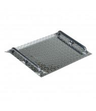 Vestil AMD 500 to 700 lb Load Aluminum Mini Dock Plates