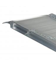 Vestil AWR-A Overlap Aluminum Walk Ramps