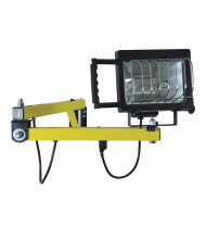 "Vestil 40"" L Halogen Double Arm Dock Loading Light"