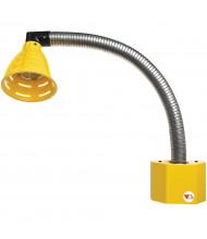 """Vestil 27"""" L LED Flexible Gooseneck Dock Loading Light"""