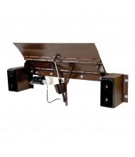 Vestil Edge-O-Dock Electric Hydraulic Dock Levelers 20,000 to 25,000 lb Load