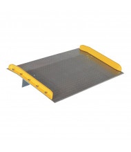 Vestil Aluminum Dock Boards 15,000 to 20,000 lb Load
