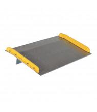 Vestil Aluminum Dock Boards 15,000 to 20,000 lb Load