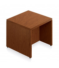"Offices to Go Ventnor VF2424ET 24"" W End Table (Shown in Toffee)"