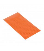 """Vestil 3"""" W x 6"""" H Reflective Sheeting (in orange)"""
