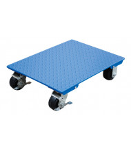 Vestil Steel Plate Dolly 1200 lb Load