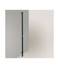 "Screenflex 88"" H Wall Frame for Room Dividers"