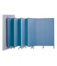 Wallmount Room Divider