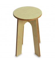 Whitney Brothers Preschool Stool
