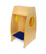 Whitney Brothers Dual Sided Reading Pod