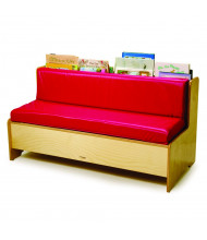 """Whitney Brothers 42.5"""" W Reading Center"""