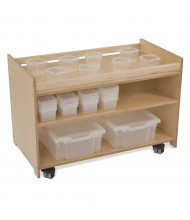 Whitney Brothers Mobile Garden Activity Center
