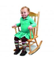 Whitney Brothers Preschool Rocking Chair