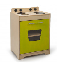Whitney Brothers Contemporary Stove Play Set