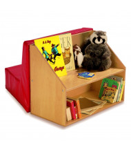 Whitney Brothers Reading Nook Chair