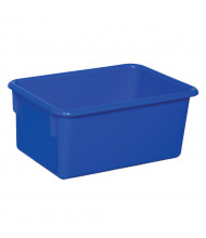 Wood Designs Childrens Classroom Tray (Shown in Blue)