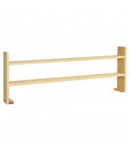 Wood Designs Hutch for Farmhouse Sink Dramatic Play Set (Preschool Furniture)