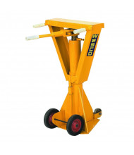 Wesco TSJHD 100,000 lb Load Reversible Ratchet Trailer Stabilizing Jack