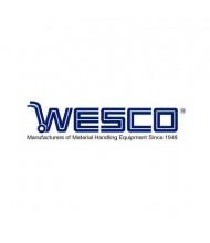 Wesco SCR HEX HD CAP PLTD 5/16-18x1-3/4